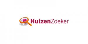 Huizenzoeker logo